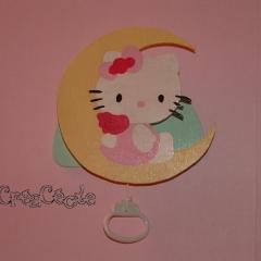 Boite à musique Hello Kitty